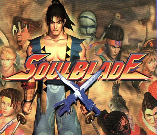Image result for soul blade