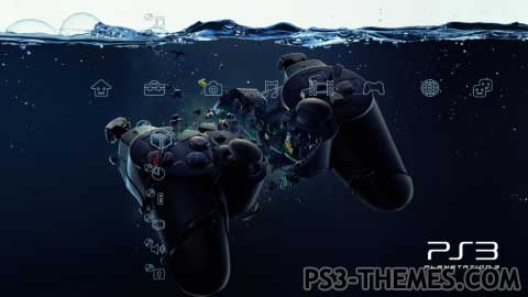 ps3 themes time to
