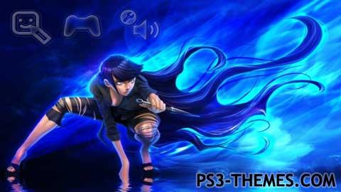 ps3 themes dynamic themes
