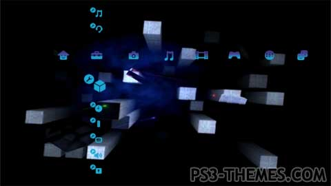 Nike Animated Wallpaper Ps3 Themes 187 1 Resource For Ps3 Themes