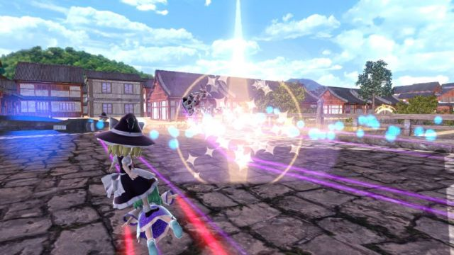 GENSOU Skydrift Review - 5