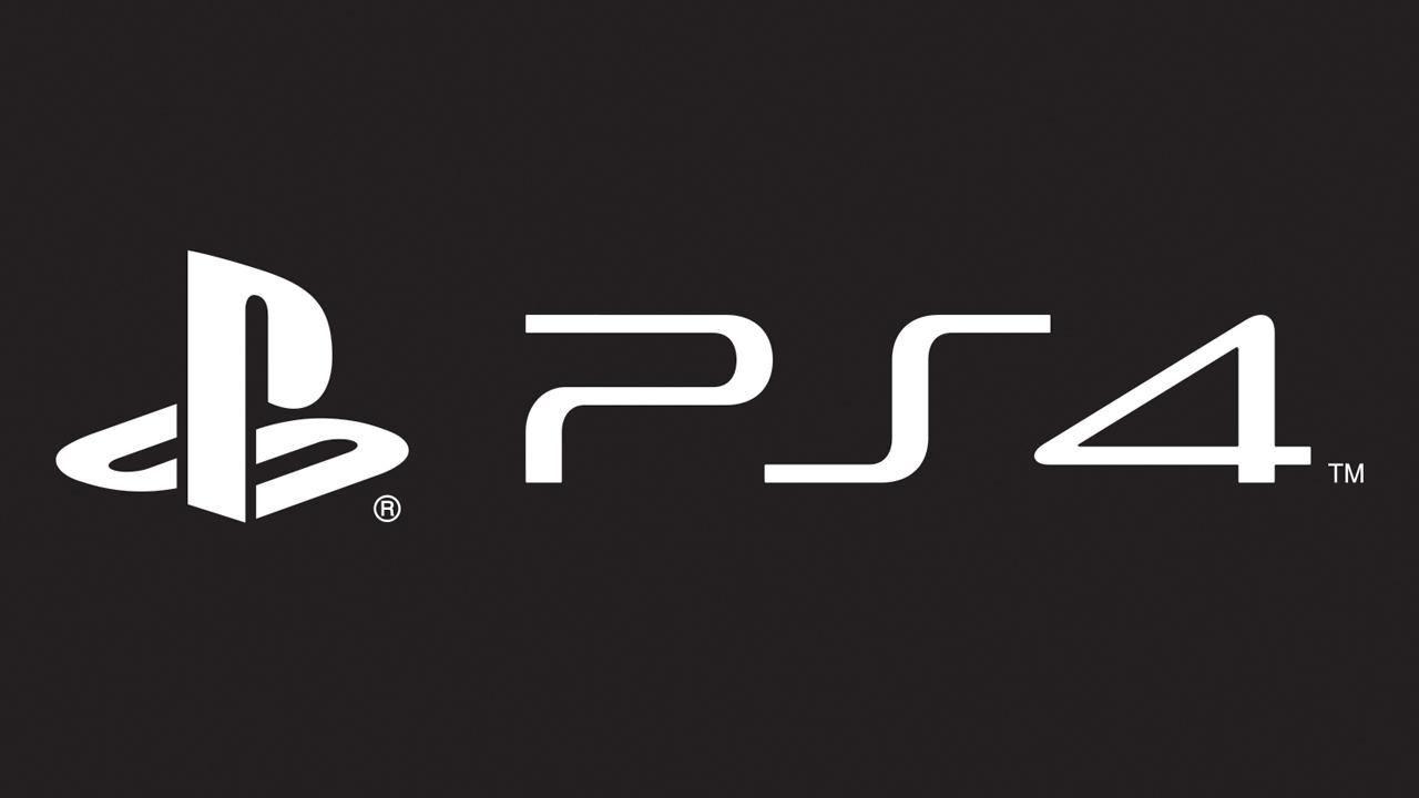 PS4 Logo Wallpaper PS4 Home