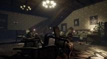 VR PlayStation Horror Games