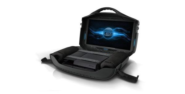 PS4 GAEMS Vanguard Personal Gaming Environment
