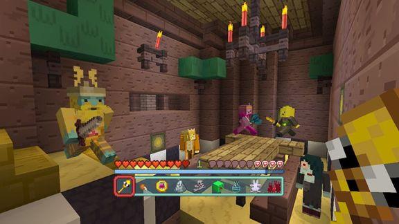 Mincraft_Adventure_Time_Screen_5