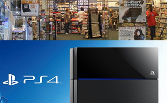 Gamestop System Trade In For Ps4 Get Binary Options