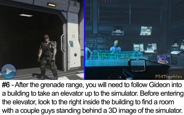 Call of Duty Advanced Warfare Collectible intel 6