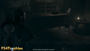 The Order 1886 Collectibles 20