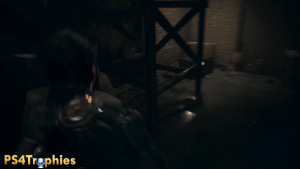 The Order 1886 Collectibles 48