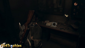 The Order 1886 Collectibles 53