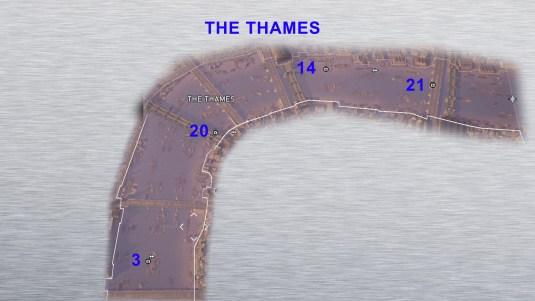 The Thames Secrets of London