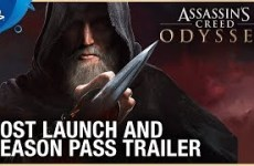 AC Odyssey DLC – PS4Trophies Gaming