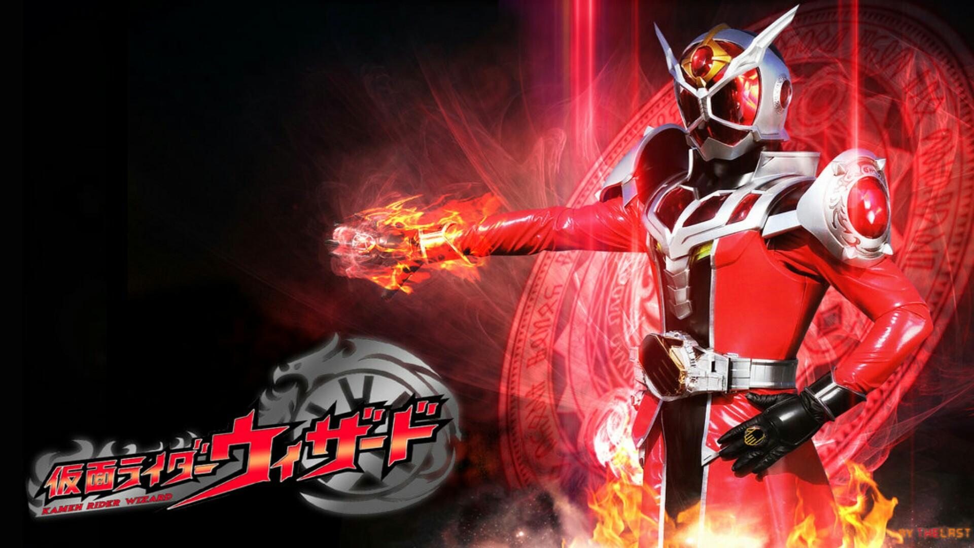 Persona 5 Girls Wallpaper Kamen Rider Wizard 02 Ps4wallpapers Com