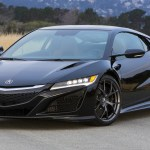 Acura Nsx Ps4wallpapers Com