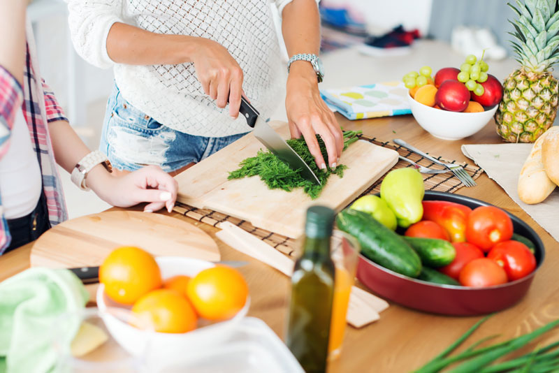 You Are What You Eat – Establish Healthy Eating Habits with These Tips for Your Kids