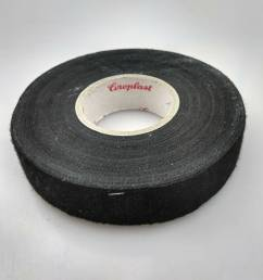 image of 19mm x 25 metres coroplast wire harness tape rt series 8551x  [ 1000 x 1000 Pixel ]