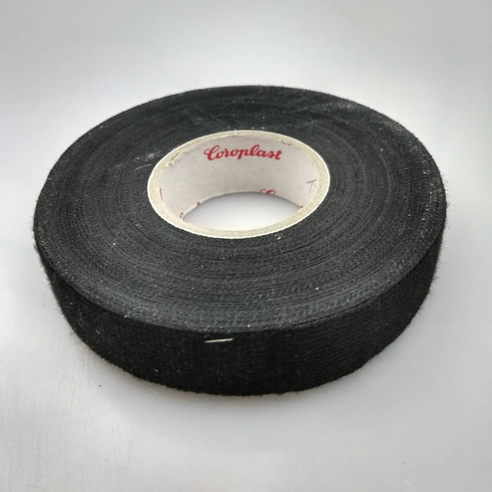 hight resolution of image of 19mm x 25 metres coroplast wire harness tape rt series 8551x