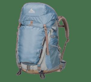 gregory sage 55 backpack