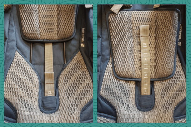 Vaude Asymmetric 42+8 Backpack sac à dos