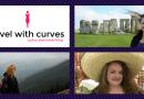 Jasette avec Jen de «Travel With Curves»
