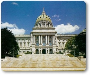 Pa. Capitol