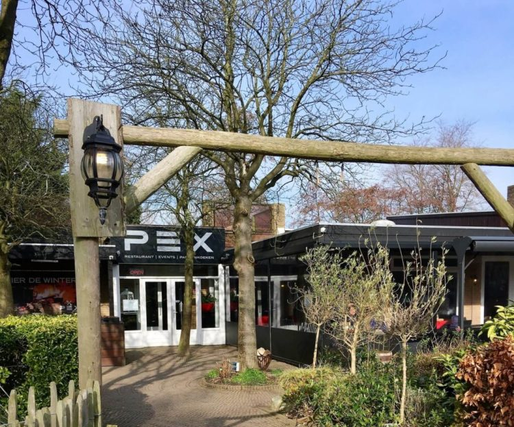 Pex Den Haag kidsproof hotspot
