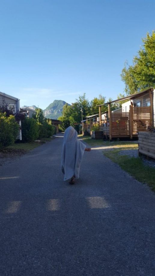 Camping Europa Saint Jorioz