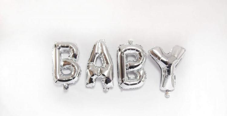 zwangerschaps update