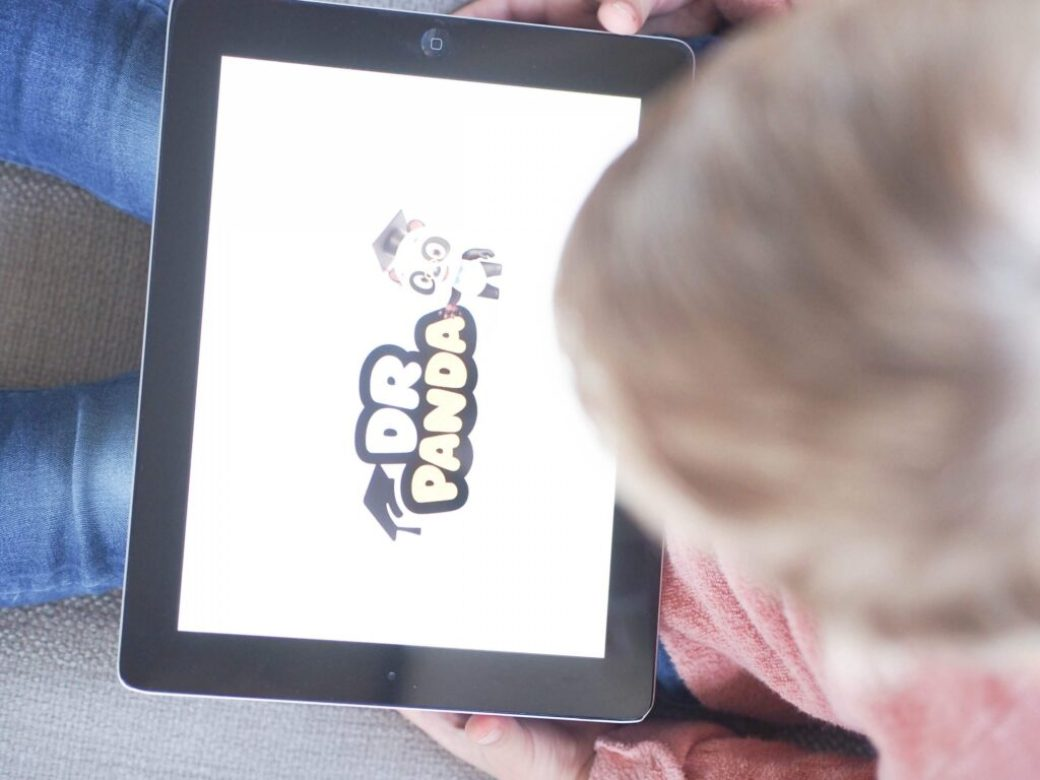 apps voor kinderen van 3 jaar