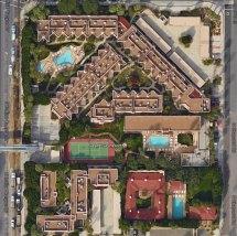 Desert Sun Resort Palm Springs