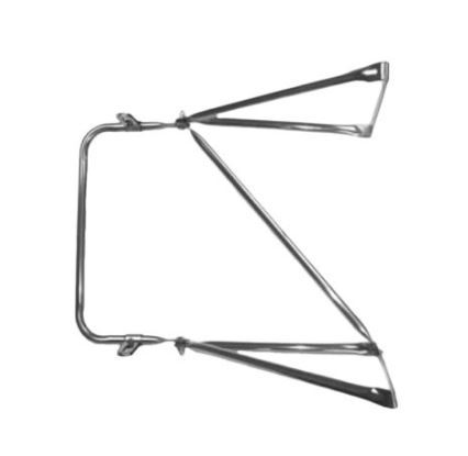 60699, Cham Cal Complete Bracket Kit for West Coast