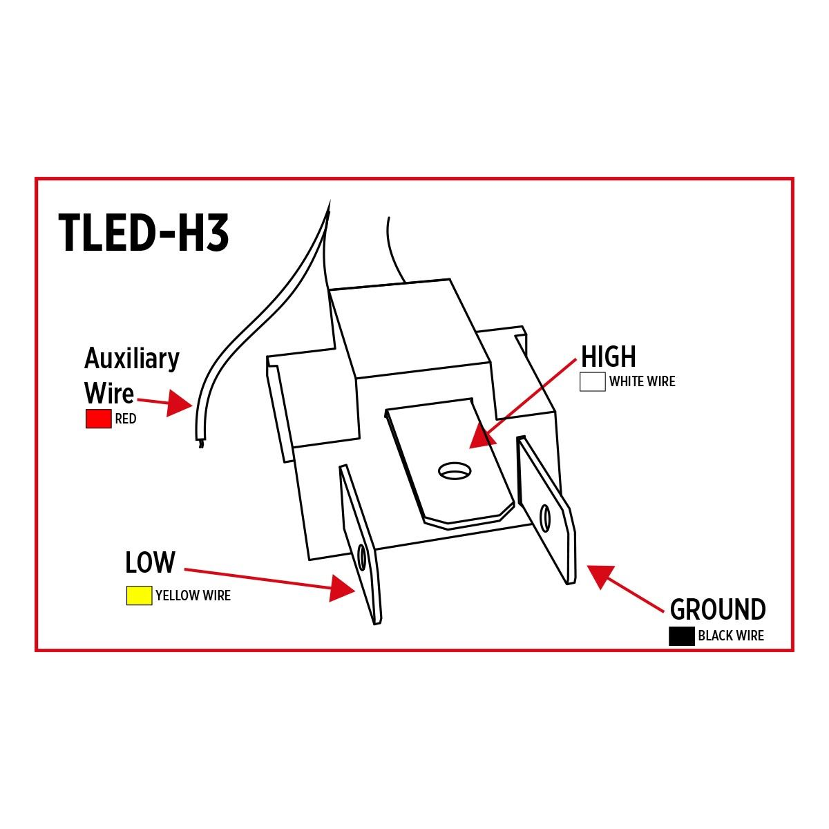 D2r Hid Headlight Wire Diagram