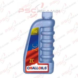 OLIO CAMBIO – DIFFERENZIALE 1L CHALLOILS ZC 140