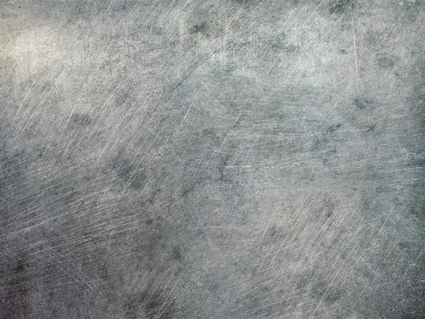 Scratched Metal Texture Seamless