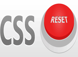 Creating Reset.css