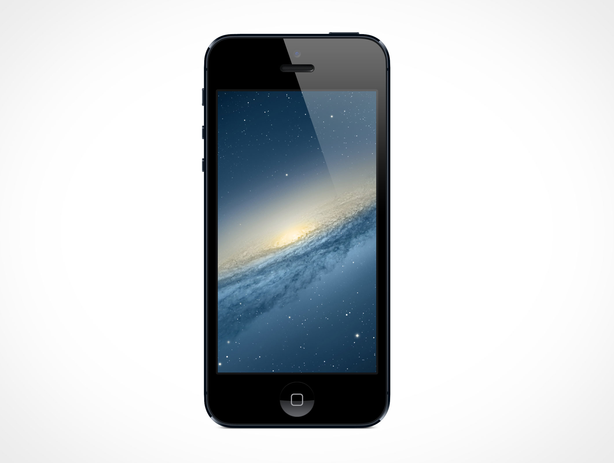IPHONE005 • Market Your PSD Mockups For Iphone