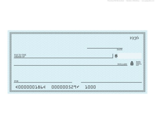 small resolution of blank blue check
