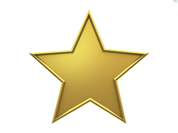 Gold Star Psdgraphics