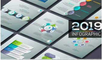 1 Business Infographic Pack Collections Free Download 2019