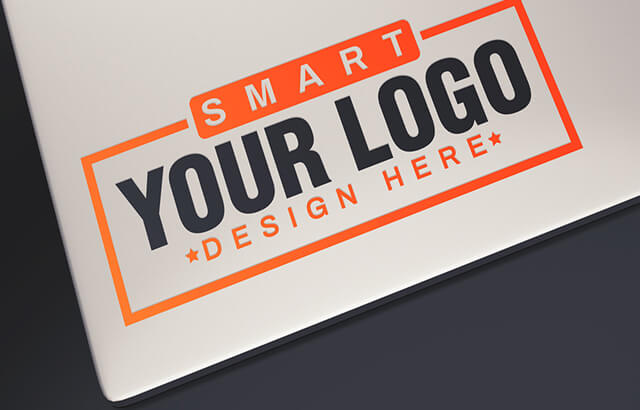 Collection Of Free Logo Mockup In PSD psdly 2