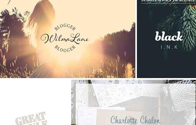 100 Typography Logos Typekit Edition 801801 Free Download 2