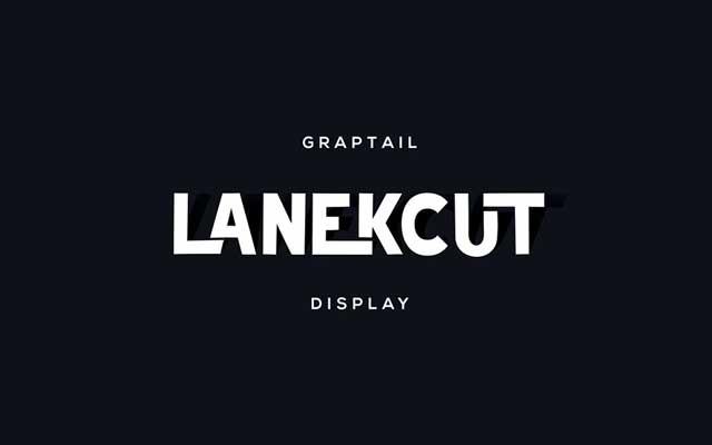Download Font Bundle Graptail