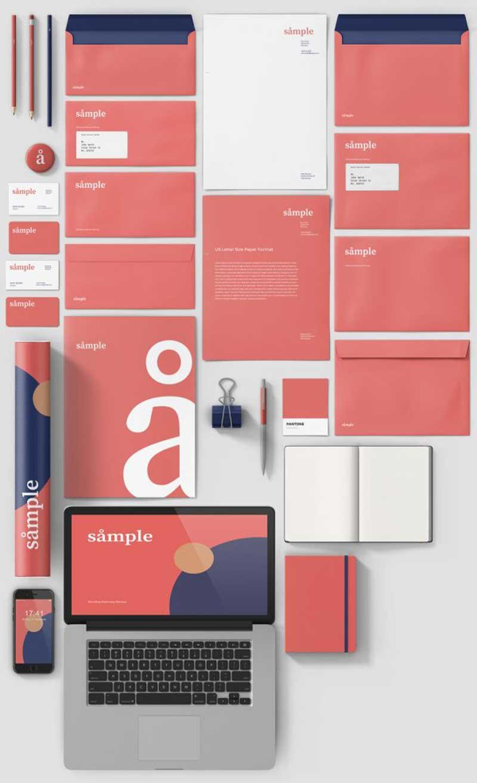 Stationery-Branding-Mockup-Creator