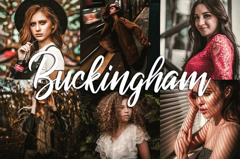 10 Lightroom Presets Buckingham 3810886 Download