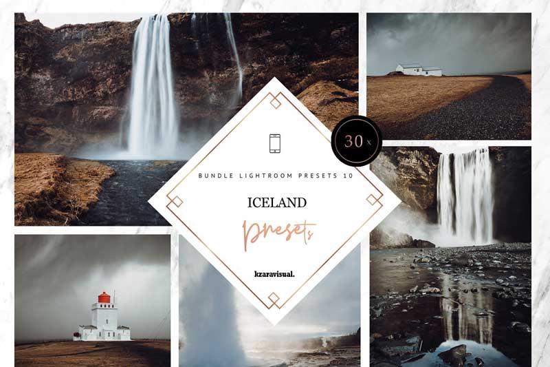 LR Mobile Iceland Landscapes 4518810 Download