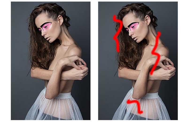 Retro Photoshop Action 25599015 Psdly