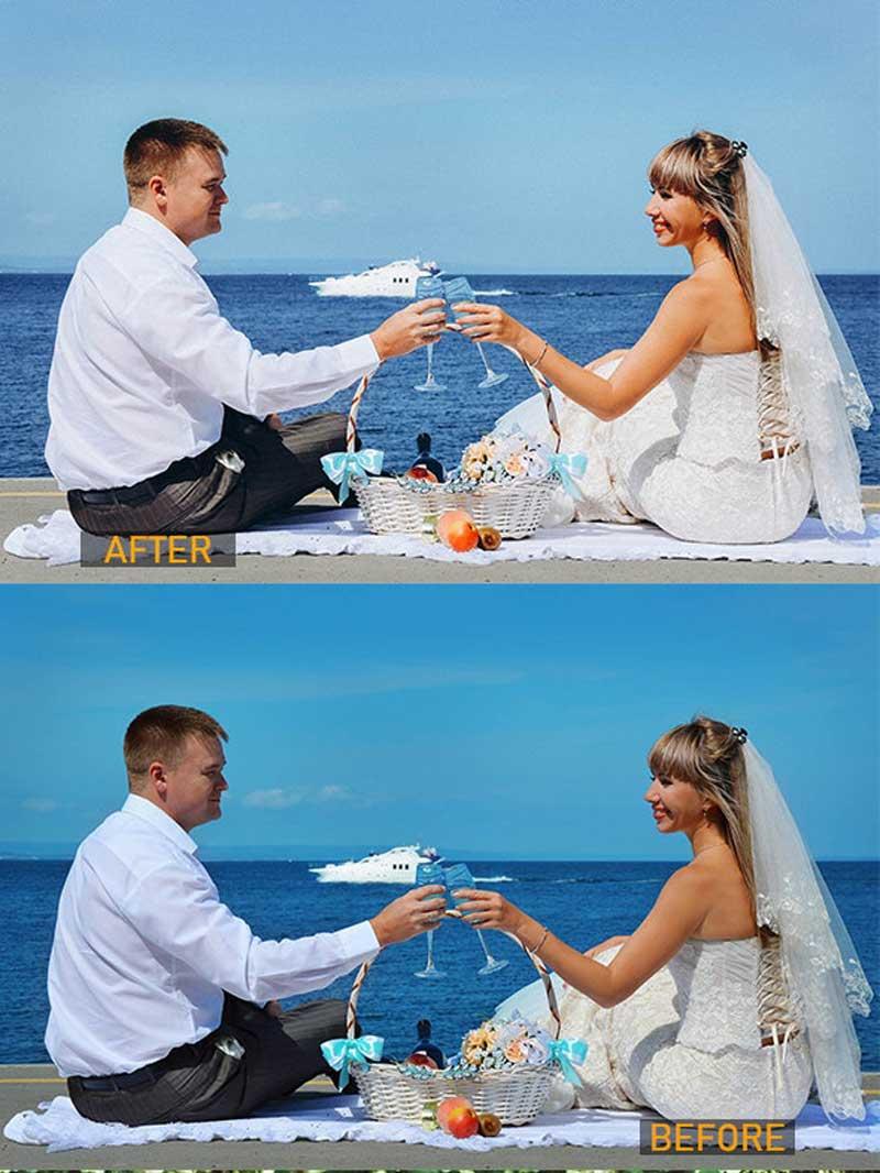 20 Wedding Lightroom Presets 21744805 Psdly