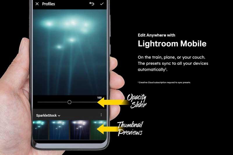 50 Horror Film Lightroom Presets 4457132 Psdly