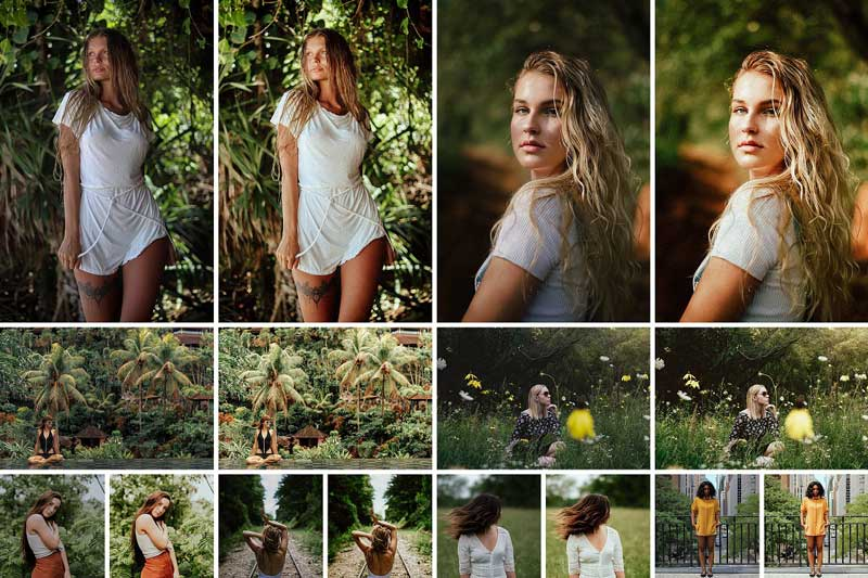85. Aled Sampson Presets 4582608 Free Now