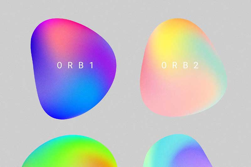 Abstract Gradient Pack 01 2295944 Download Free